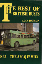 Best of British Buses No. 2 The AEC Q Family