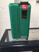 """Green Machine"" Ticket Validator"