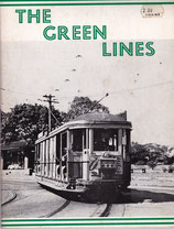 The Green Lines (second hand)