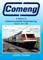 Comeng Volume 4 1977-1985