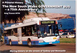 The New South Wales Government Bus - a 75th Anniversary