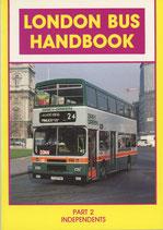 London Bus Handbook Part 2 (Independents)