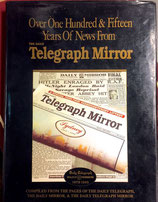 One Hundred and Fifteen Years of News from the Telegraph Mirror