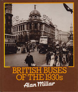 British Buses of the 1930s