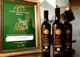 Olio extra vergine Baldaccini Lucca 0.5 l