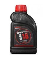 Kopfgetriebeöl T16 - Cranberry-Likör