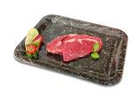 Galloway Rinds-Hohrücken (Steaks)