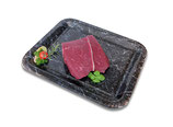 Galloway Rinds-Braten (Dicke Schulter)