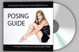 Posingbuch, Posing Guide mit hilfreichen Erklärungen & über 400 Posen, 206 S.