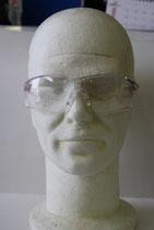 Occhiale Trasparente