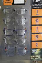 Occhiale Graduato Protettivo