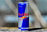 Red Bull  30 ml /50 ml / 100 ml neu