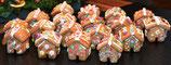 Gingerbread  Lebkuchen  30 ml /50 ml /100 ml