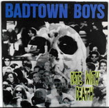 BADTOWN BOYS - Date With Death LP