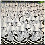 GEBRÜDER ENGEL - Kopfsalat LP