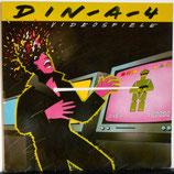 DIN-A-4 - Videospiele LP