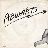 ABWÄRTS - Computerstaat E.P. 7""