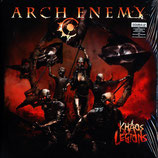 ARCH ENEMY - Khaos Legions 2LP