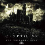 CRYPTOPSY - The Unspoken King LP