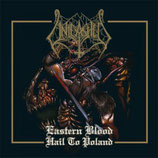 UNLEASHED - Eastern Blood - Hail To Poland  2LP