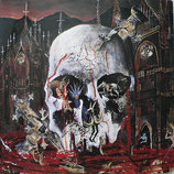 "SLAYER - ""South Of Heaven"" LP"