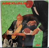 ASEXUALS - Dish LP