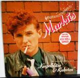 MARKUS - Kugelblitze & Raketen LP