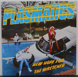 PLASMATICS - New Hope For The Wretched LP