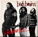 BAD BRAINS - Quickness LP