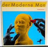 DER MODERNE MAN - Unmodern LP