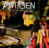 ANTIGEN - Fluch Der Väter LP