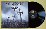 VERITATE - The Rise Of Hatröss LP