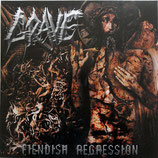 GRAVE - Fiendish Regression LP
