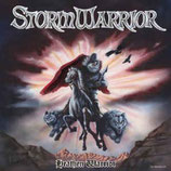 "STORMWARRIOR - ""Heathen Warrior"" LP"