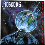 BOSKOPS - Non Plus Ultra LP
