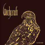 WITCHCRAFT - Legend 2LP