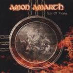 AMON AMARTH - Fate Of Norns LP