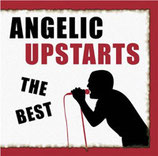ANGELIC UPSTARTS - The Best LP