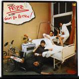 FRIZZ - Nicht Zu Retten LP