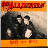Die ALLIIERTEN - Ruhm Und Ehre LP
