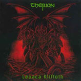 THERION - Lepaca Kliffoth LP