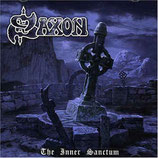 "SAXON - ""The Inner Sanctum"" LP"