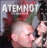 ATEMNOT - 20 Jahre Punk LP
