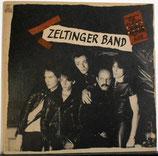 ZELTINGER BAND - De Plaat ((Im Roxy Und Bunker Live) LP