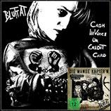 BLUTTAT - Cash, Invoice Or Credit Card LP