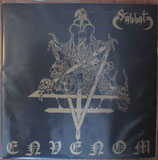 "SABBAT - ""Envenom"" LP"