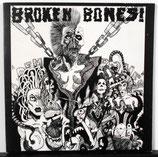 BROKEN BONES - Dem Bones  LP