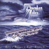 THUNDER RIDER - Tales Of Darkness And Light - Chapter II LP
