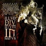 MORBID ANGEL - Ill Divinvm Insanus 2LP