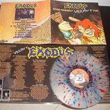 EXODUS - Good Friendly Violent Fun LP